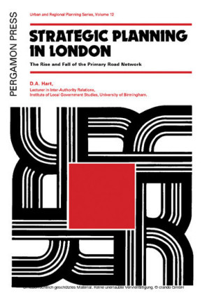 Strategic Planning in London