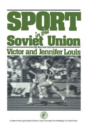 Sport in the Soviet Union