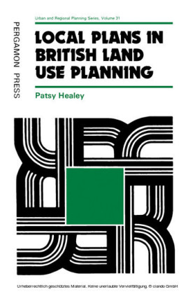 Local Plans in British Land Use Planning