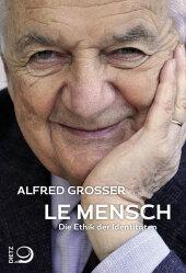 Le Mensch Cover
