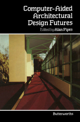 Computer-Aided Architectural Design Futures