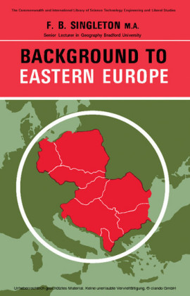 Background to Eastern Europe