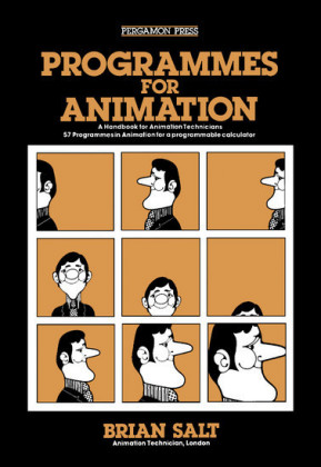 Programmes for Animation
