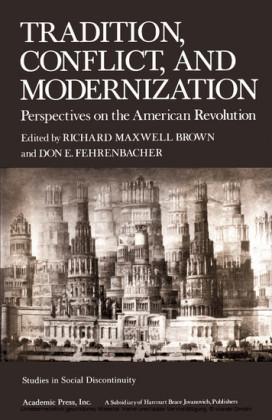Tradition, Conflict, and Modernization
