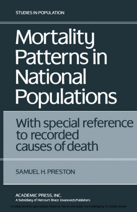 Mortality Patterns in National Populations