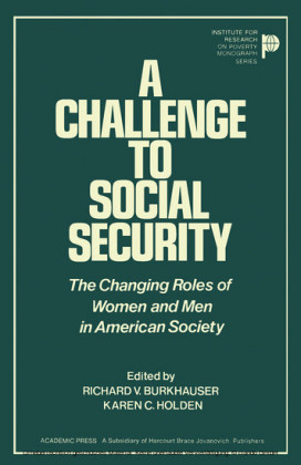 A Challenge to Social Security