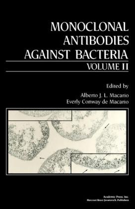 Monoclonal Antibodies Against Bacteria