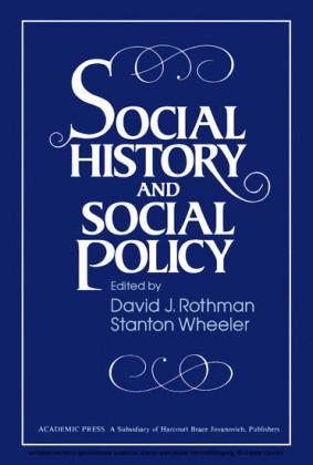 Social History and Social Policy