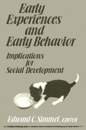 Early Experiences and Early Behavior