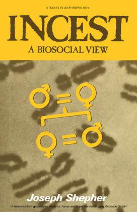 Incest: A Biosocial View