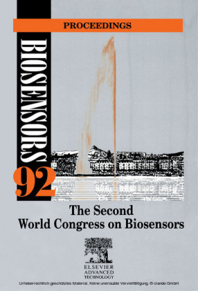 Biosensors 92 Proceedings