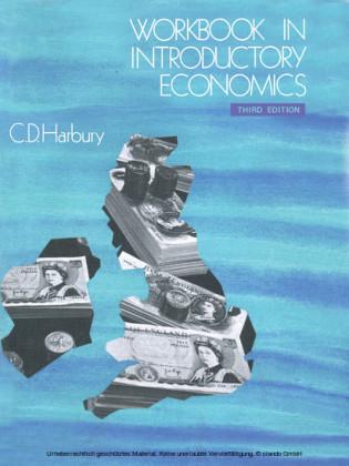 Workbook in Introductory Economics