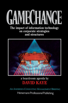 Gamechange, A Boardroom Agenda