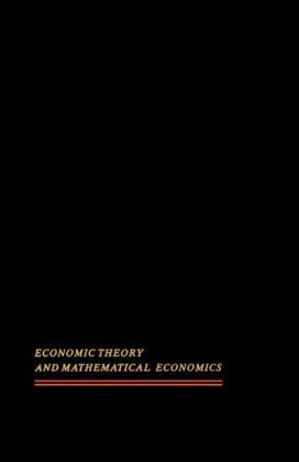 International Economics and Development