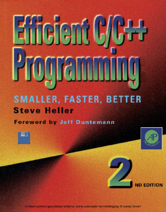 Efficient C/C++ Programming