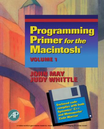Programming Primer for the Macintosh®