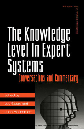 The Knowledge Level in Expert Systems