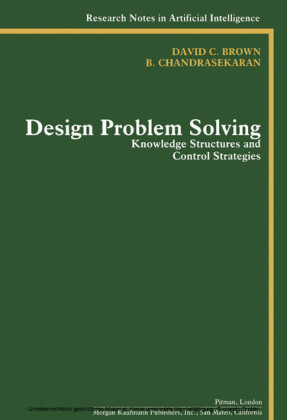 Design Problem Solving