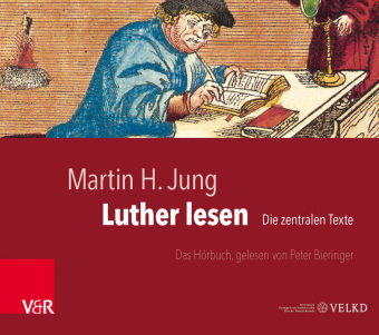 Luther lesen, 1 MP3-CD