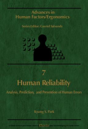 Human Reliability