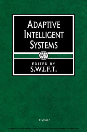 Adaptive Intelligent Systems
