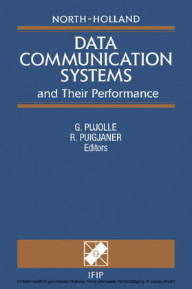 Data Communication Systems and Their Performance