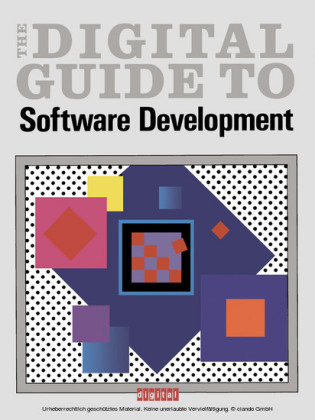 The Digital Guide To Software Development