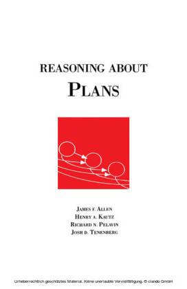 Reasoning About Plans