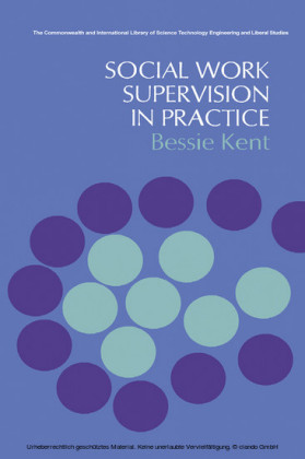 Social Work Supervision in Practice