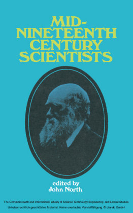 Mid-Nineteenth-Century Scientists