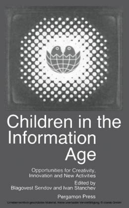Children in the Information Age