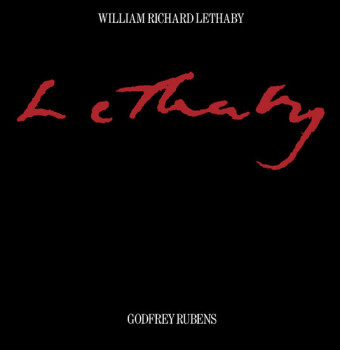 William Richard Lethaby