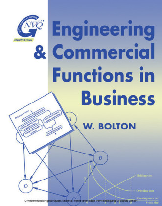 Engineering and Commercial Functions in Business