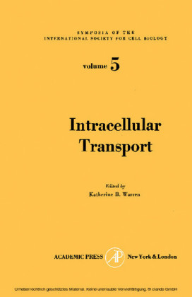 Intracellular Transport