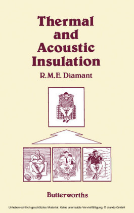 Thermal and Acoustic Insulation