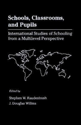 Schools, Classrooms, and Pupils