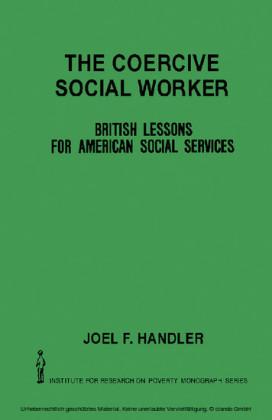 The Coercive Social Worker