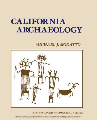 California Archaeology