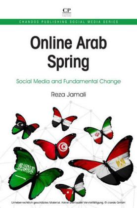 Online Arab Spring