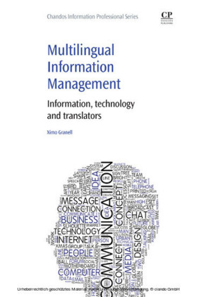 Multilingual Information Management