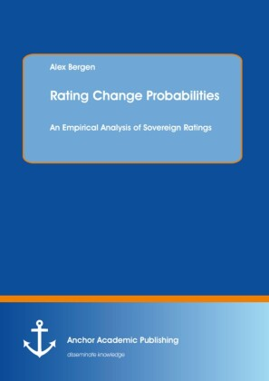 Rating Change Probabilities: An Empirical Analysis of Sovereign Ratings