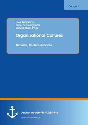Organisational Cultures: Networks, Clusters, Alliances