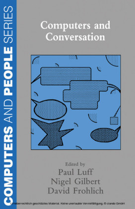 Computers and Conversation