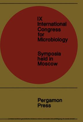 International Congress for Microbiology