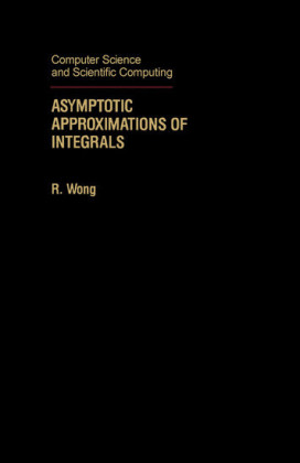 Asymptotic Approximations of Integrals