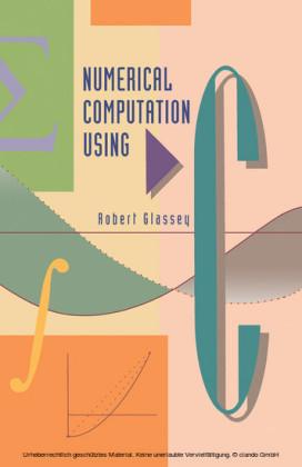 Numerical Computation Using C