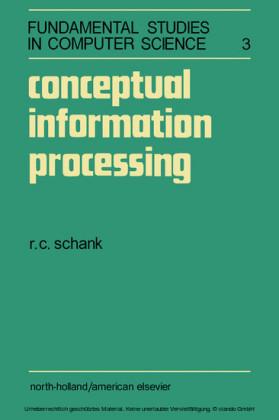 Conceptual Information Processing