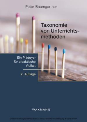 Taxonomie von Unterrichtsmethoden