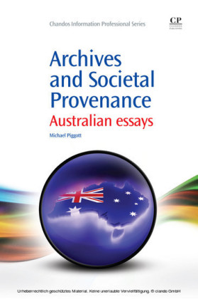 Archives and Societal Provenance
