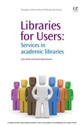 Libraries for Users